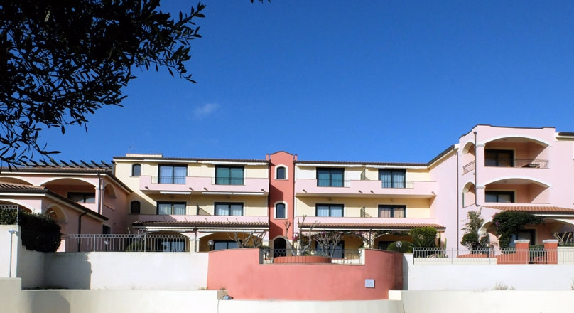 Apartment La Re.del Porto G