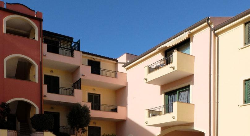 Apartment La Res.del Porto 55