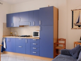 Apartment I Portici 9