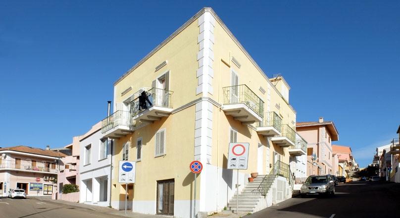 Apartment 1 Via Galliano