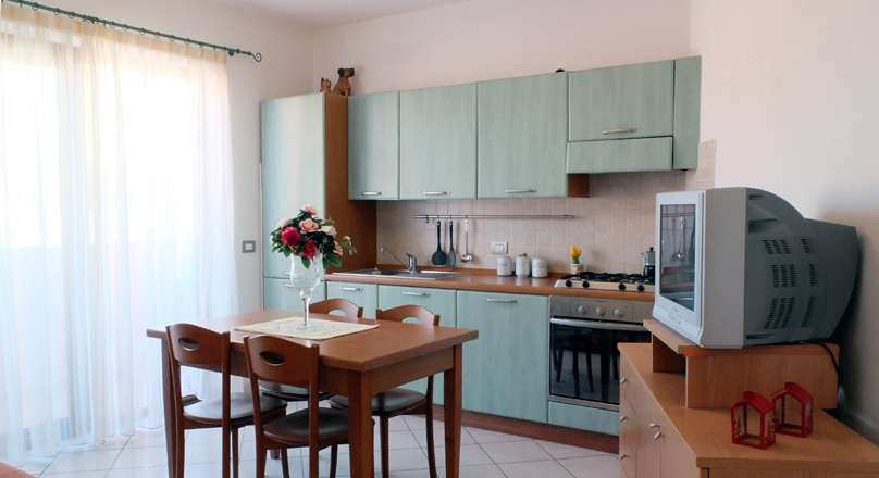 Apartment I Portici 16