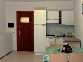 Apartment B11 Rena Majore
